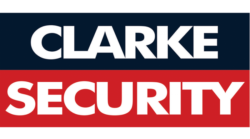 clarke security