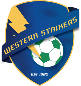 Western Strikers Final Logo